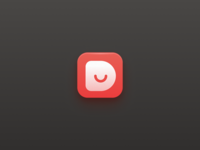 Donut App Icon ios logo icon app