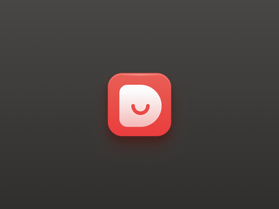 Donut App Icon ios logo icon app