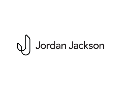 Personal Identity Exploration blue pink brand personal modern wordmark logotype symbol branding logo mark identity