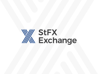 StFx Exchange Logo Concept