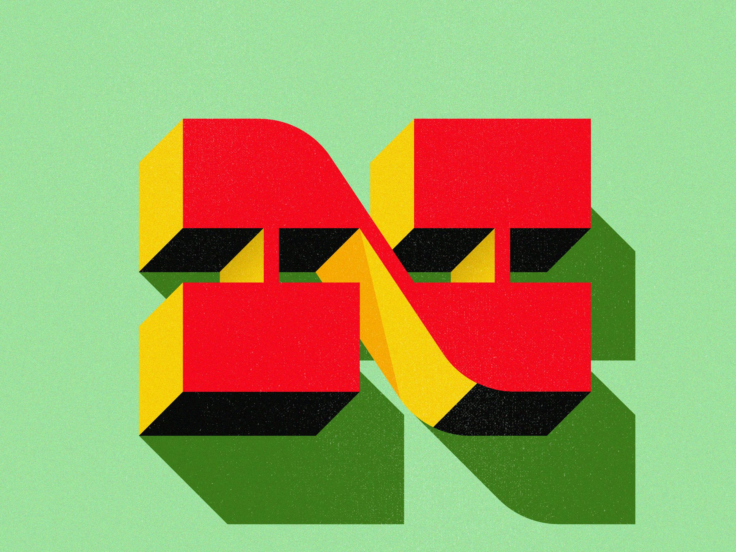 N letter 2