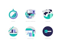 Entropay Icons