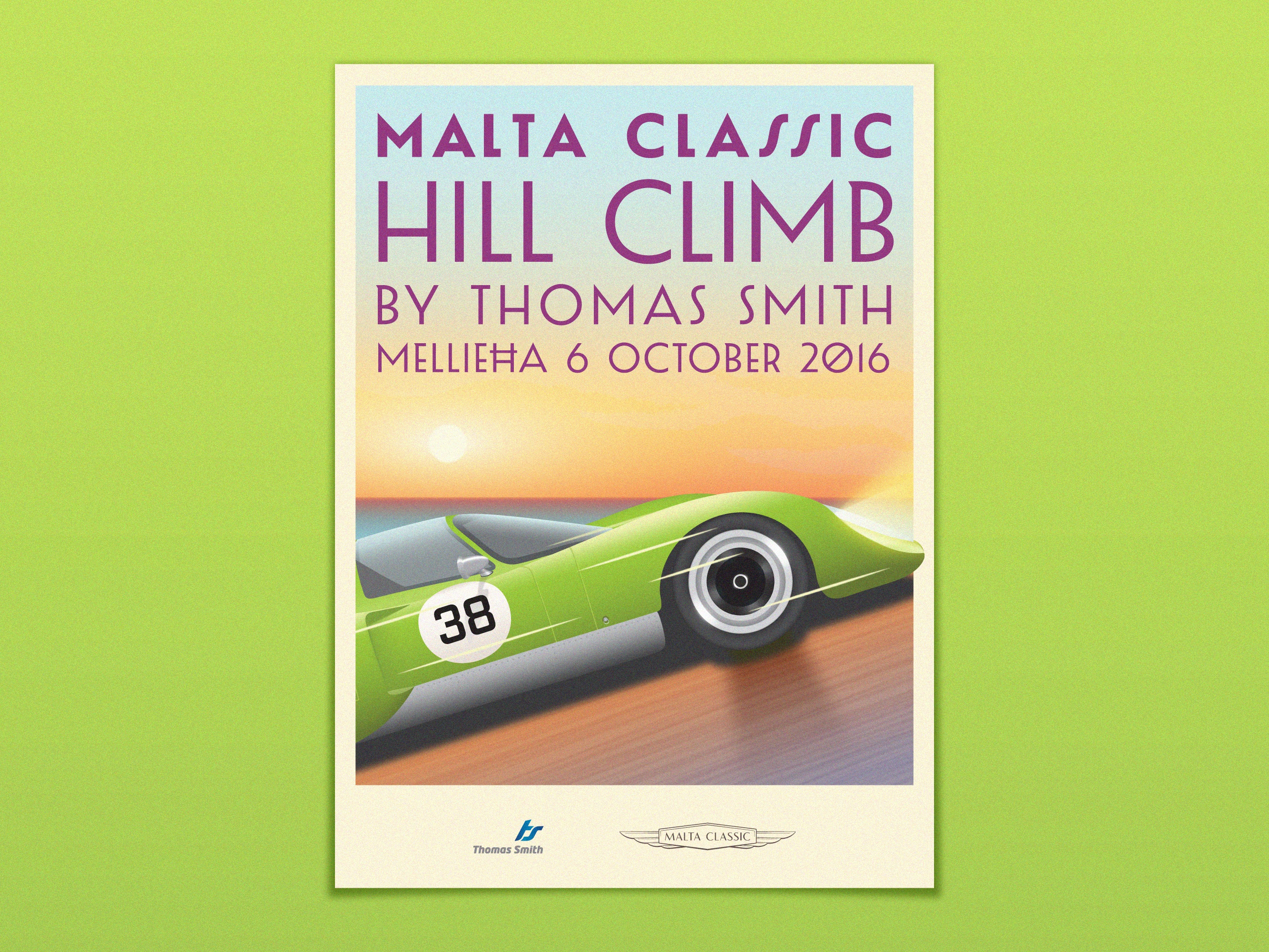 Malta classic 1