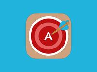 Grades iOS 7 Icon