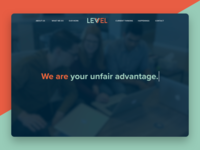Levvel's New Website