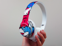 Invision headphones