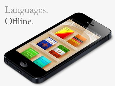 Languages Teaser