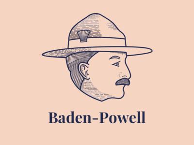 Baden Powell baden powell scouting