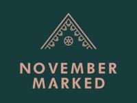 November marked