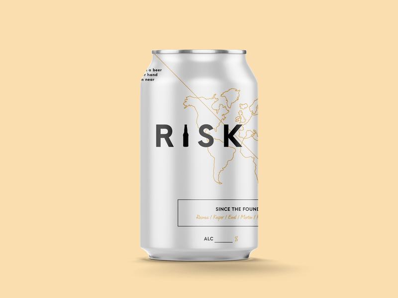 Risk Beer