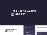 Transformative library