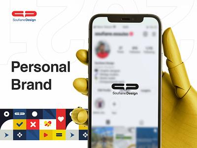Soufiane Design illustration inspiration ui logo design brand branding graphic design