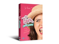 "Cover design of ""TPM, pra que te quero?"""