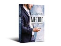 """Cover design of """"Metido de terno e gravata"""""""