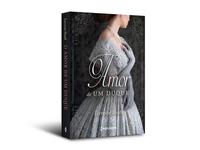 """Cover design of """"O amor de um duque"""""""