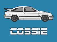 Cossie