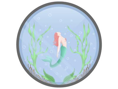 MerMay 2018 underwater sea water mermaid mermay