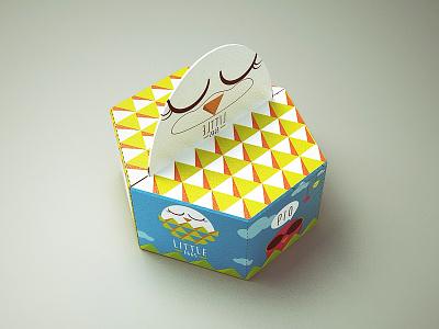 Little Eggs - Eggs for kids logo animals charater 3d design illustration food eggs children kids branding packaging