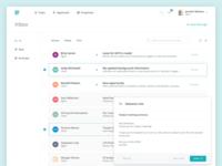 Intellirent Inbox - Web