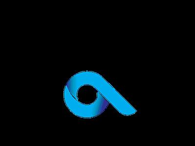 a-firm logo logo graphic design