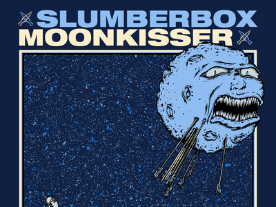 Poster - Slumberbox / Moonkisser Weekend