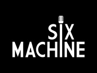 Six Machine Logo