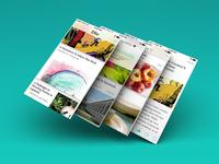 Zite & iOS7