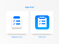 App Icon for Task Management System