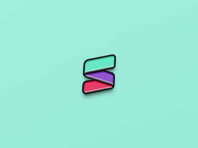 SameSame Enamel Pin artwork enamel pin enamelpin enamel vector illustration logo branding