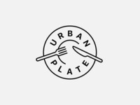 Urban Plate Logo