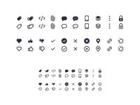 Icon System [WIP]