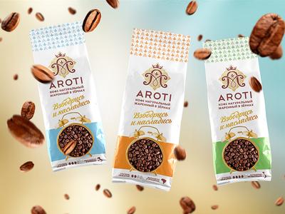 Coffee Aroti