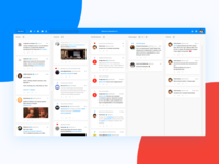 TweetDeck Concept v2.0