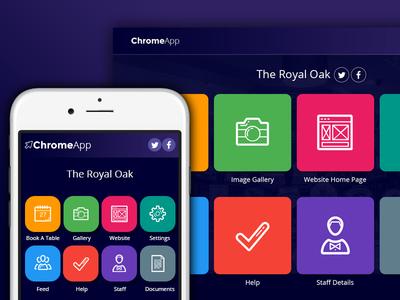 Google Chromebook App V2