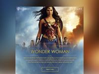 Movie  '\\ wonder woman //'