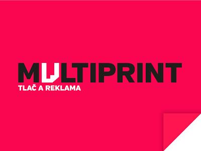 MULTIPRINT  paper printing print branding logo