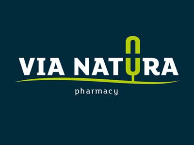 Via Natura - Pharmacy way pill tree natur pharmacy