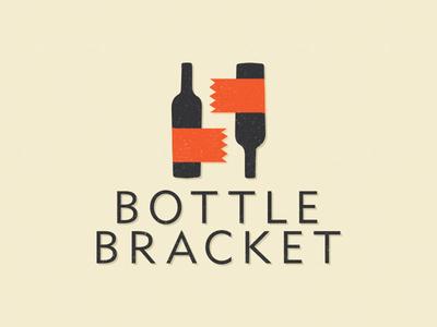 Bottle Bracket | Logo Concept