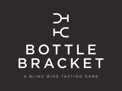 Bottle Bracket | Final Logo