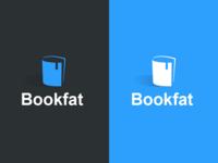 Bookfat Logo