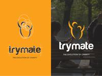 Trymate logo