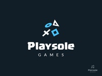 Playsole Logo