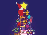 The story of seasonal tree