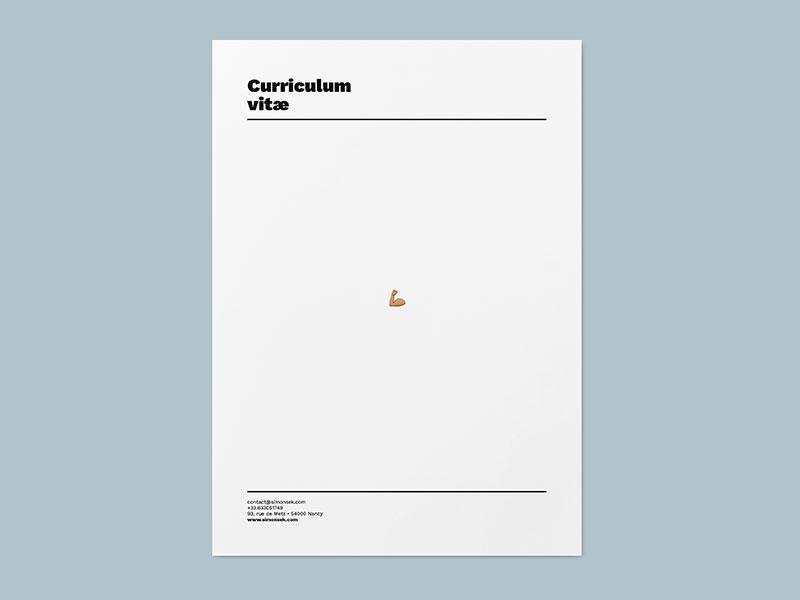 CV_SIMON_SEK.pdf curriculum vitae. vitae curriculum resume