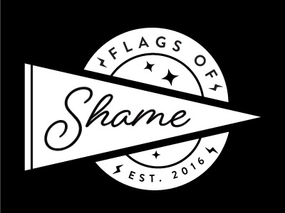 Flags of Shame