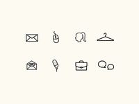 Create & Cultivate Icons
