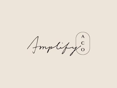 The Amplify Collective Logo