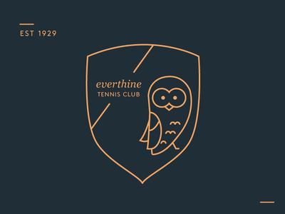 Everthine Tennis Club Logo