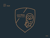 Everthine Tennis Club Logo