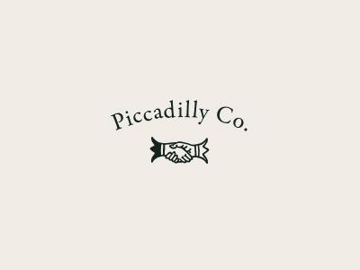 Piccadilly Logo